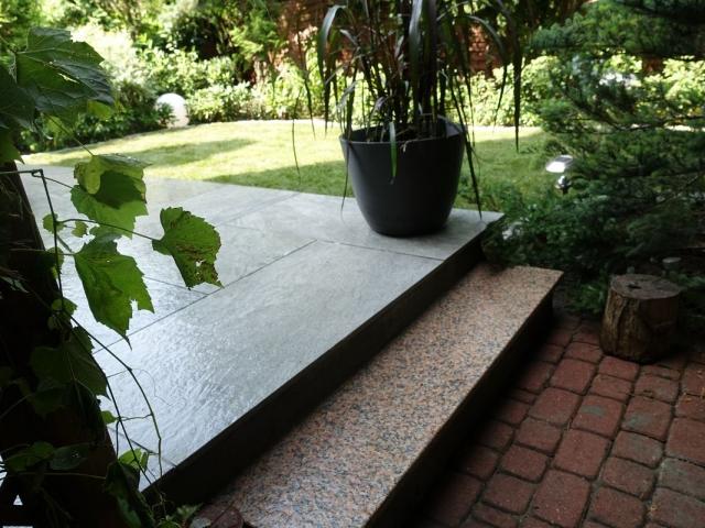 ogród i taras z gresu 013